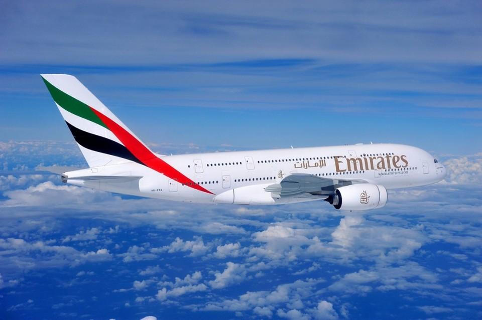 Emirates-A380-aircraft